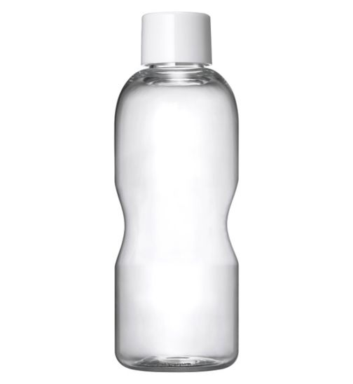 Boots Travel Screw Cap 100ml