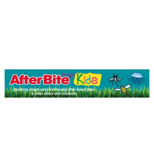 After Bite Kids Cream - 20g