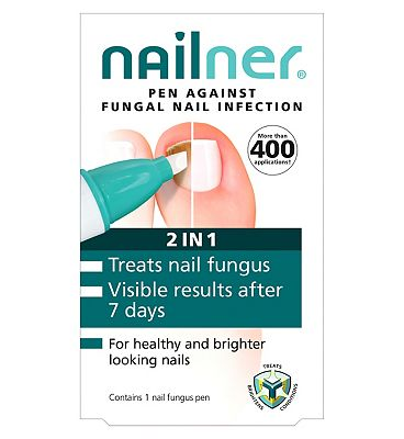 Nailner Pen Against Fungal Nail Infection - 4 ml