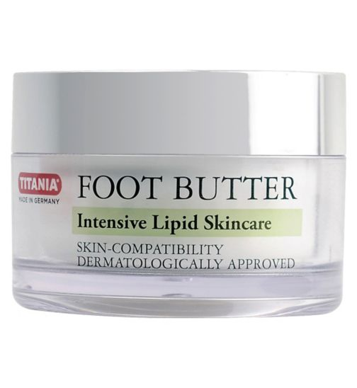 Titania Foot Butter - 175ml