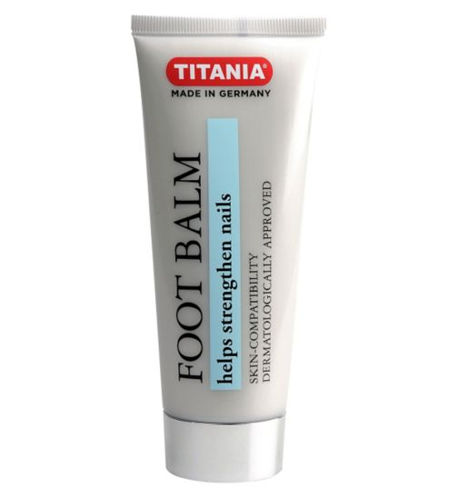 Titania Foot Balm - 100ml