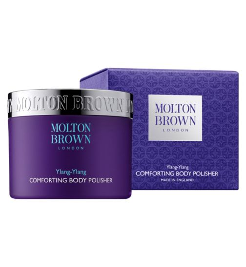 Molton Brown Ylang-Ylang Comforting Body Polisher 250ml
