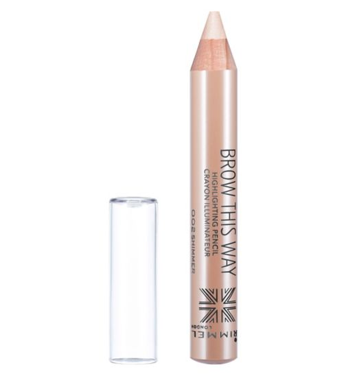 Rimmel London Brow This Way Brow Highlighter