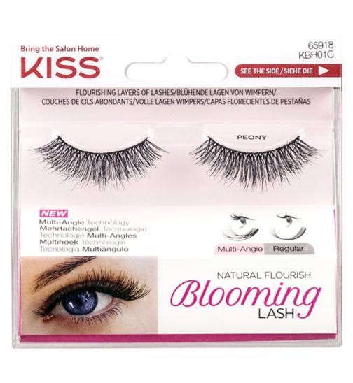 9fdbc7c4a92 false eyelashes & glue | Kiss - Boots Ireland