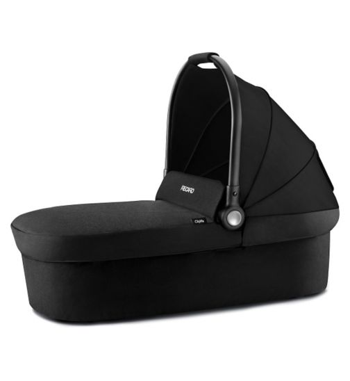 Recaro Citylife Carrycot - Black