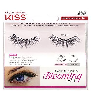 Kiss Blooming False Lash - Daisy