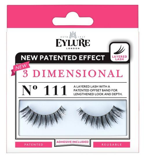 Eylure 3 Dimensional 111 Lash