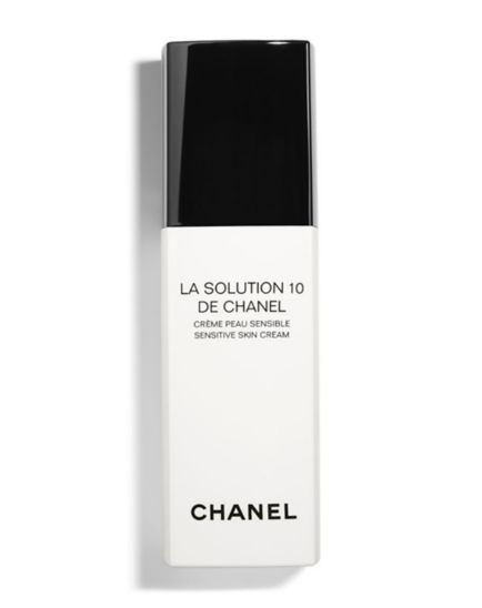 CHANEL LA SOLUTION 10 DE CHANEL Sensitive Skin Cream 30ML