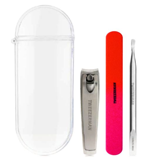 Tweezerman Mini Manicure Kit
