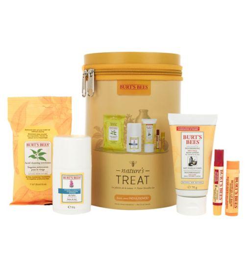 Burt's Bees® Nature's Treat Gift Set