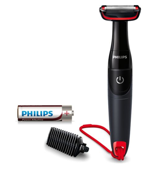 Philips Bodygroom series 1000 BG105/10 with unique skin protector