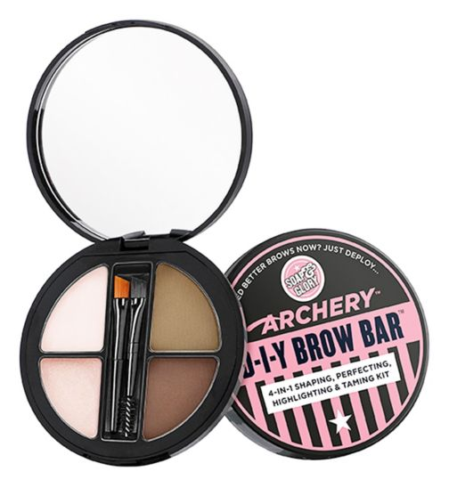 Soap & Glory Archery D-I-Y Brow Bar 5.6g