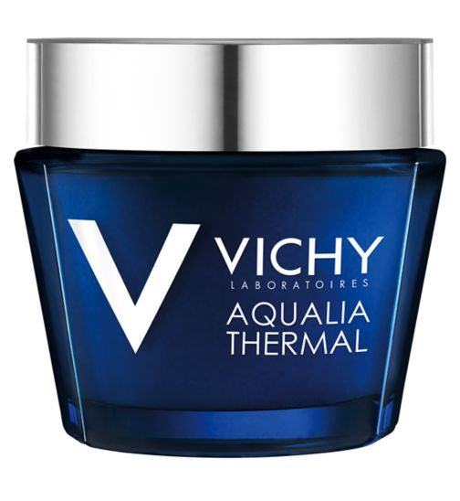 Vichy Aqualia Thermal Spa Night Cream 75ml