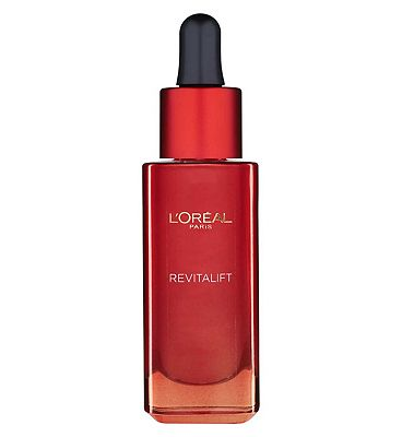 l'oreal paris revitalift pro retinol hydrating smoothing serum 30ml