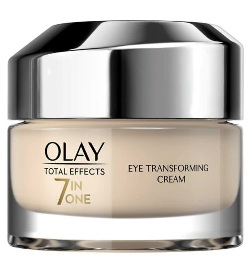 Olay Total Effects eye cream 15ml