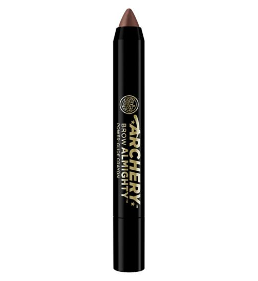 Soap & Glory Archery Brow Almighty Powder-Glide Crayon