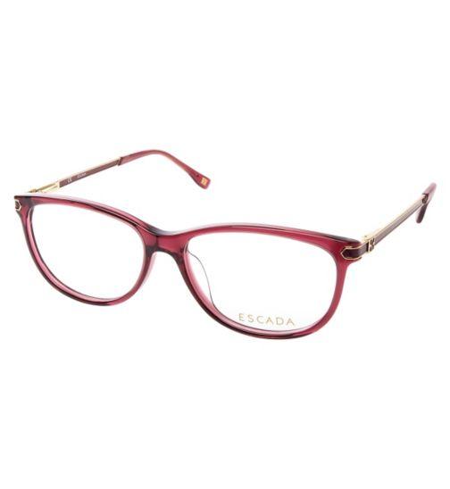 Escada VES390 Women's Glasses - Purple