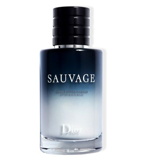 Dior Sauvage Aftershave Balm
