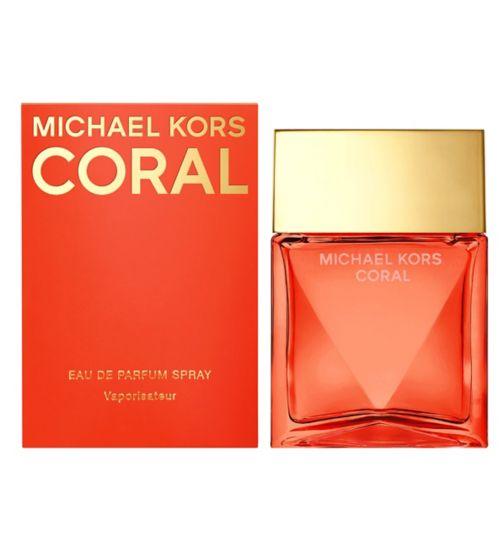 Michael Kors Coral Eau de Parfum 50ml