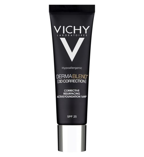 Vichy Dermablend (3D Correction) Foundation 16Hour 30ml