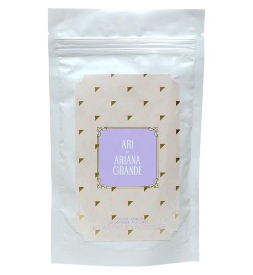 ARI by Ariana Grande Coffee Scrub 150g