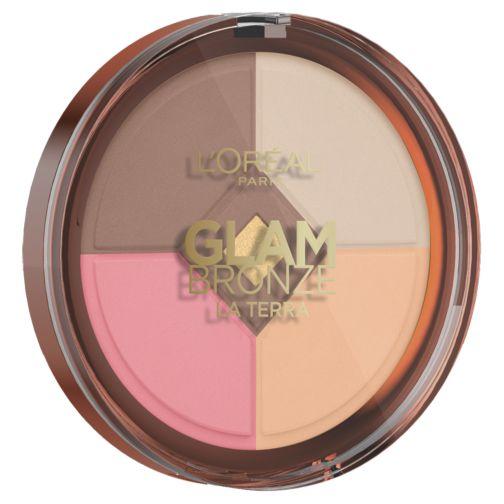 L'Oreal Paris Glam Bronze Healthy Glow