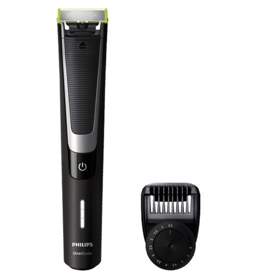 Philips OneBlade Pro QP6510 Hybrid Trimmer