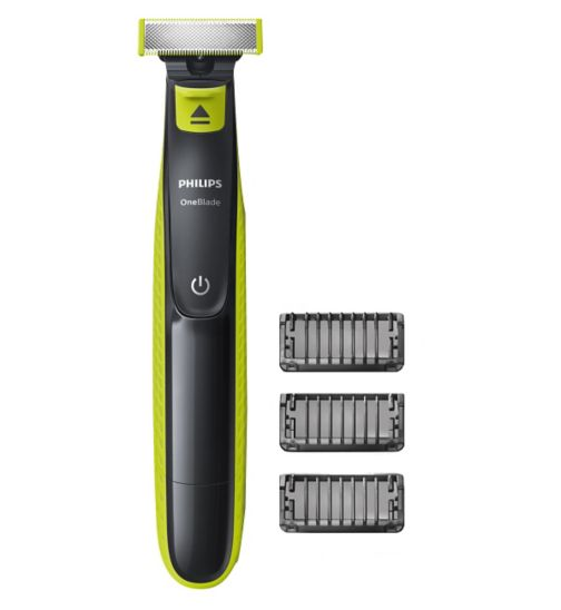 Philips OneBlade QP2520 Hybrid Trimmer