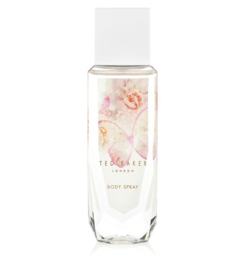 Ted Baker White Body Spray 150ml