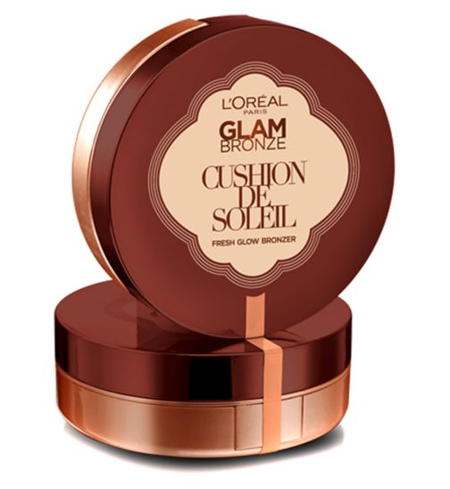 L'Oreal Paris Glam Bronze Cushion Soleil
