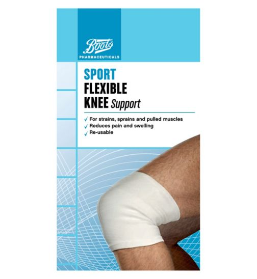 Boots Sport Flexible Knee Support - Medium