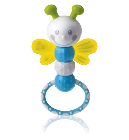 Dragonfly Teether
