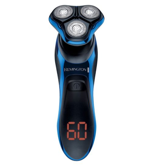 Remington XR1470 Hyperflex Aqua Pro Electric Shaver - Exclusive to Boots