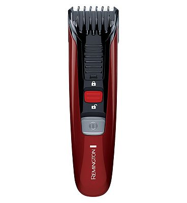 EXCLUSIVE Remington Beard Boss Styler MB4125