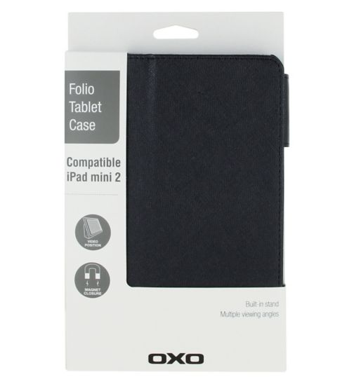Oxo iPad Mini 2 Tablet Case