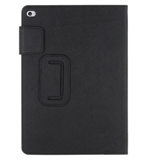 Oxo 7' Universal Folio Tablet Case - Magnetic Clasp Black