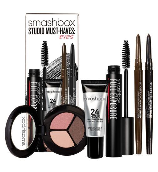 Smashbox Studio Must-Haves: Eyes