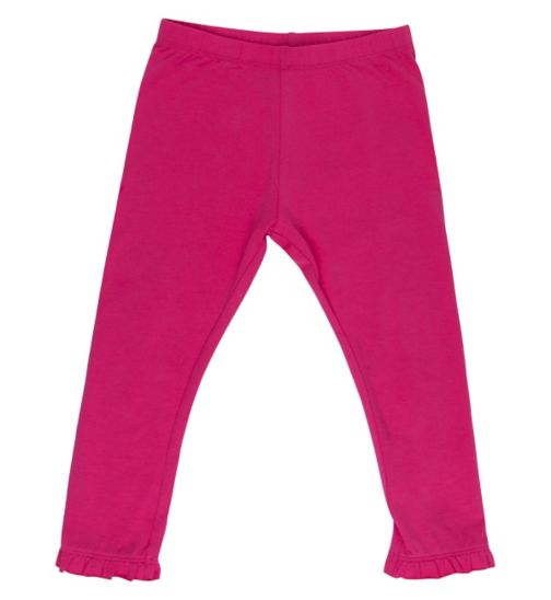 Mini Club Girls Legging Pink