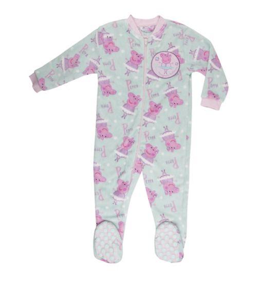 Mini Club Girls Walk in Sleeper Peppa Pig Pink