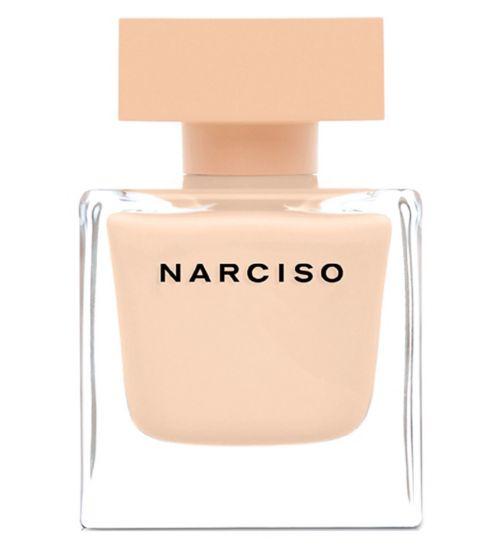 Narciso Rodriguez Eau de Parfum Poudrée 50ml