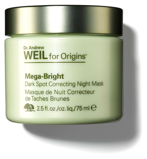 Origins Dr Andrew Weil Mega-Bright Dark Spot Correcting Overnight Mask