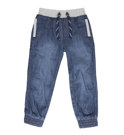 Mini Club Boys Jeans Blue