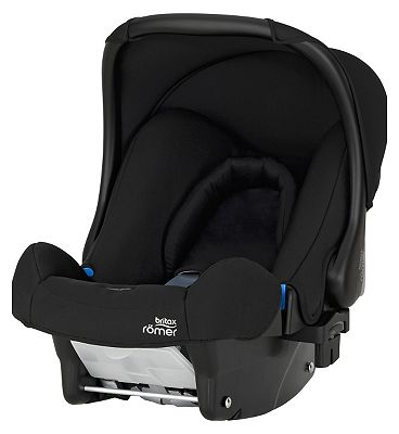 Britax Roemer Baby-Safe Car Seat