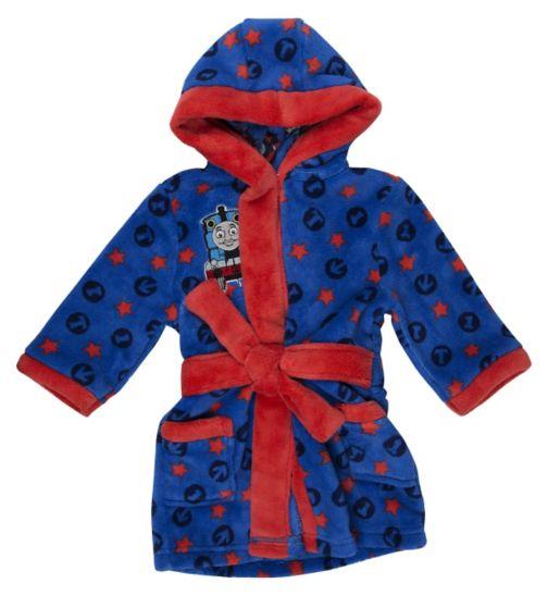 Mini Club Boys Dressing Gown Thomas