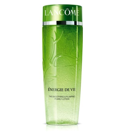 Lancome Energie De Vie Pearly Wake-up Lotion 150ml