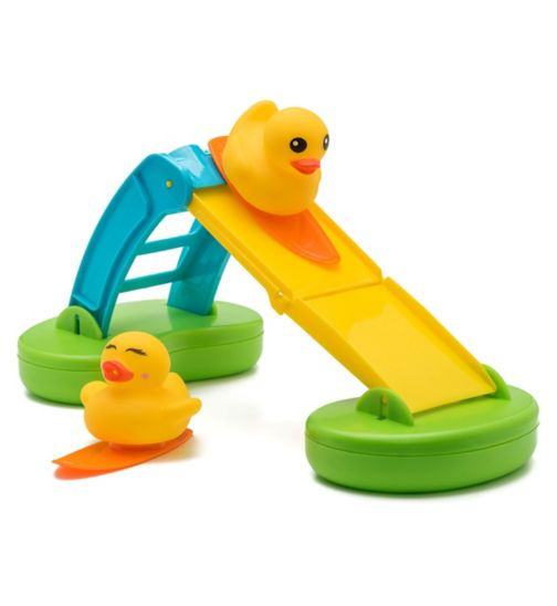 Vital Baby Float & Slide bath toy