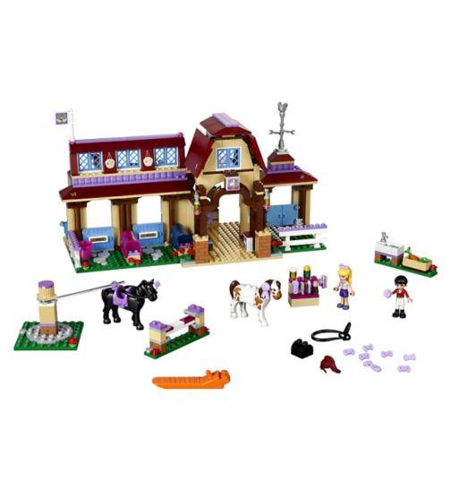 LEGO® FRIENDS ®  - Heartlake Riding Club 41126