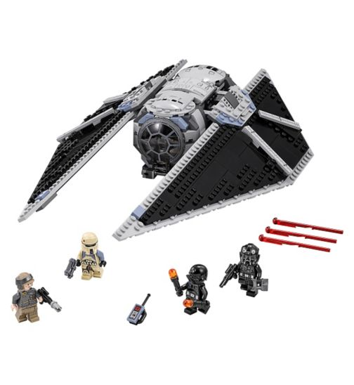 LEGO® STAR WARS  Rogue One set 75154 TIE striker
