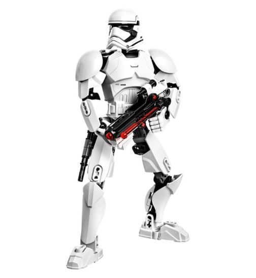 LEGO® Star Wars Construction - Stormtrooper 75114