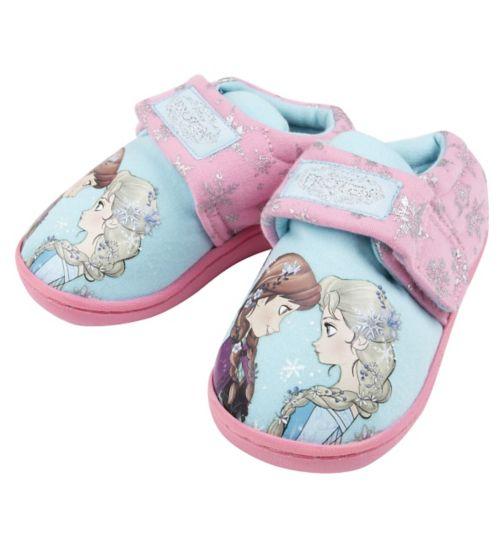 Mini Club Frozen Slippers